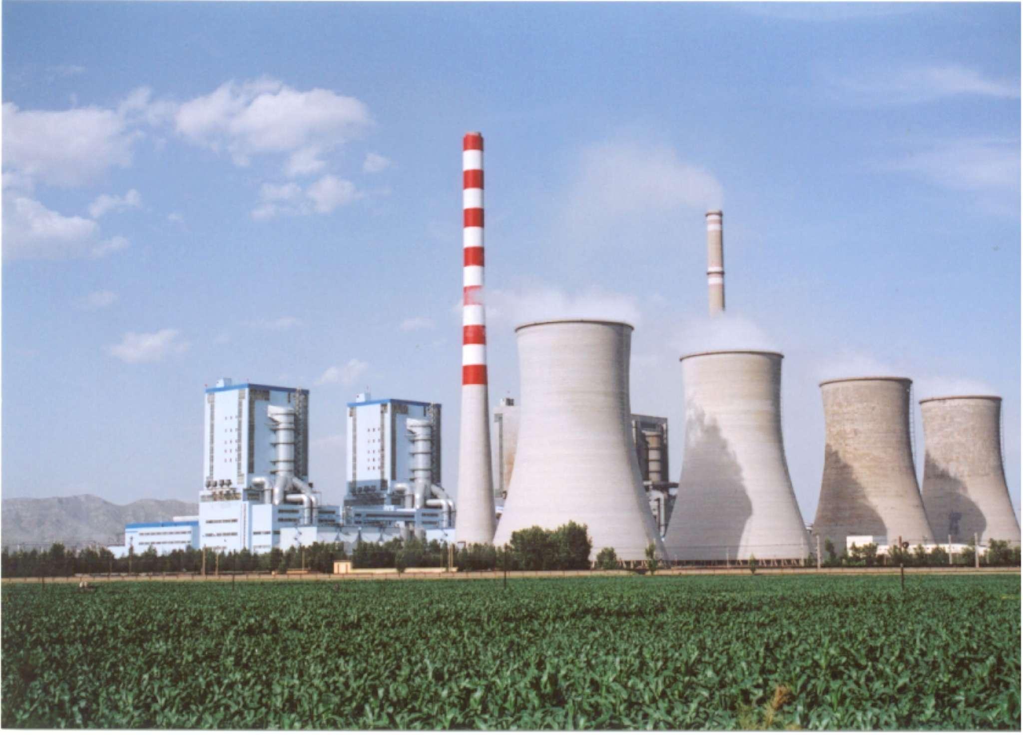 广东粤电集团红海湾发电厂    使用品牌:摩托罗拉 阳江核电站